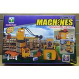 Stavebnice, puzzle, hry