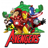 Avengers, 563 * 592