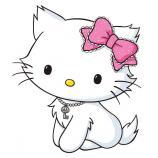 Charmmy Kitty, 420 * 480