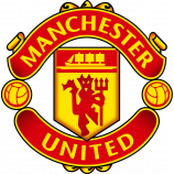 Manchester United, 869 * 880