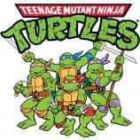 Ninja korytnačky (Ninja Turtles), 1070 * 1020