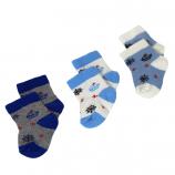 Ponožky a pančušky