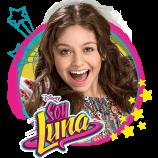 Soy Luna, 600 * 600
