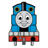 Vláčik Tomáš (Thomas & Friends), 772 * 1024