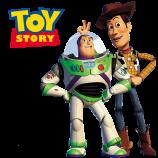 Toy Story - Príbeh hračiek, 727 * 744