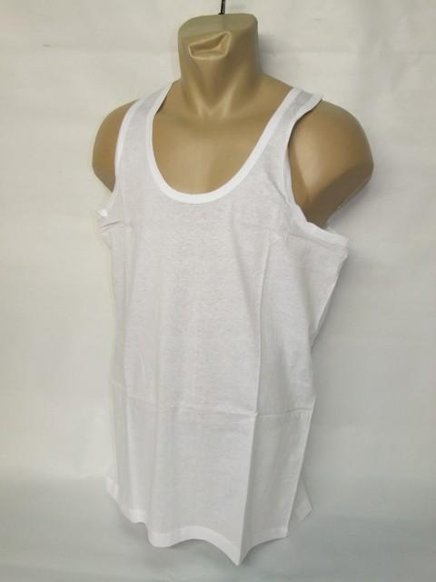 d1ac89177c07 Pánske tielko hladké - Tielka - Tielka a nátelníky - Spodné prádlo ...