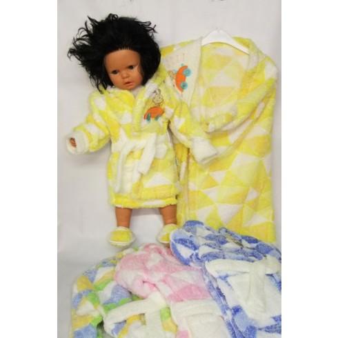 c80085cf47ea Home · Oblečenie a móda · Detské oblečenie · Župany a pončá  Baby župan -  set. Baby župan - set
