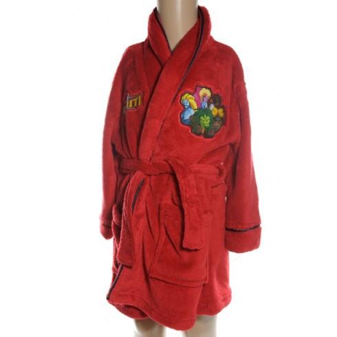 3d4624c4af6c Home · Oblečenie a móda · Detské oblečenie · Župany a pončá  Župan Gormiti.  Župan Gormiti
