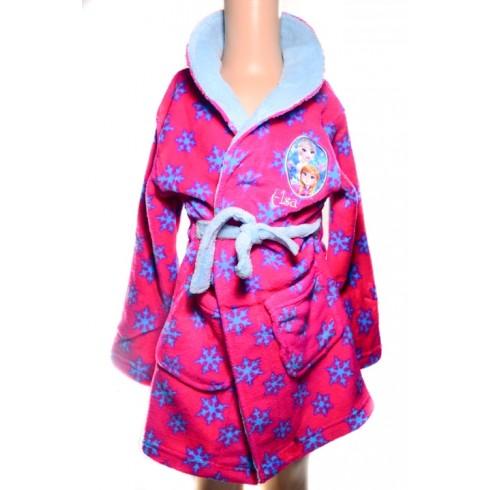 770b2fe2a2cc Dievčenský župan - Frozen - Župany a pončá - Detské oblečenie ...