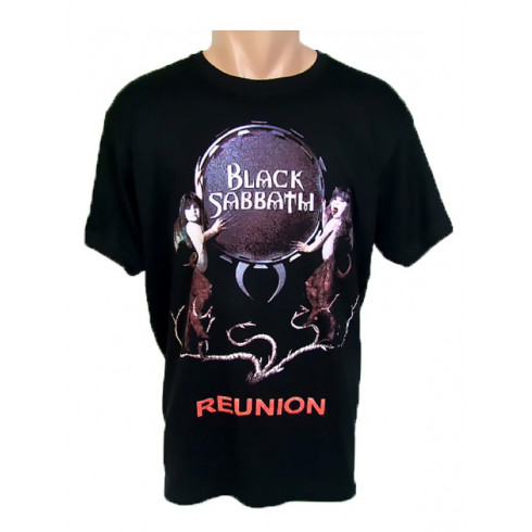 Tricko black sabbath reunion, C-2-147