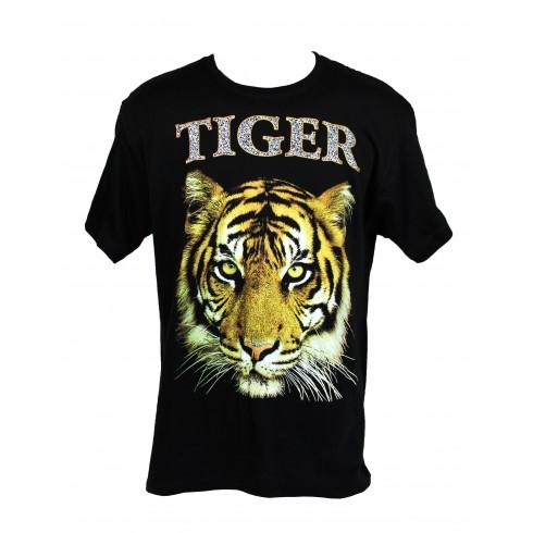 Tričko - tiger