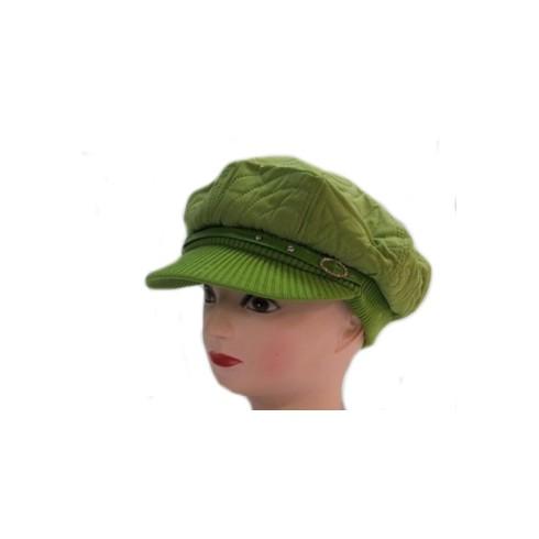 67c7d649a Baretka s opaskom - Zimné čiapky - Čiapky, šiltovky a klobúky ...