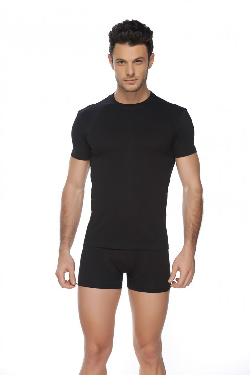 Pánske jednofarebné tričko M-3XL - Tričká a košele - Pracovné odevy ... 192e9c8b796