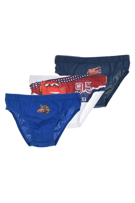 f20c231bc Chlapčenské slipy Cars - Spodné prádlo - Slipy, trenky, boxerky ...