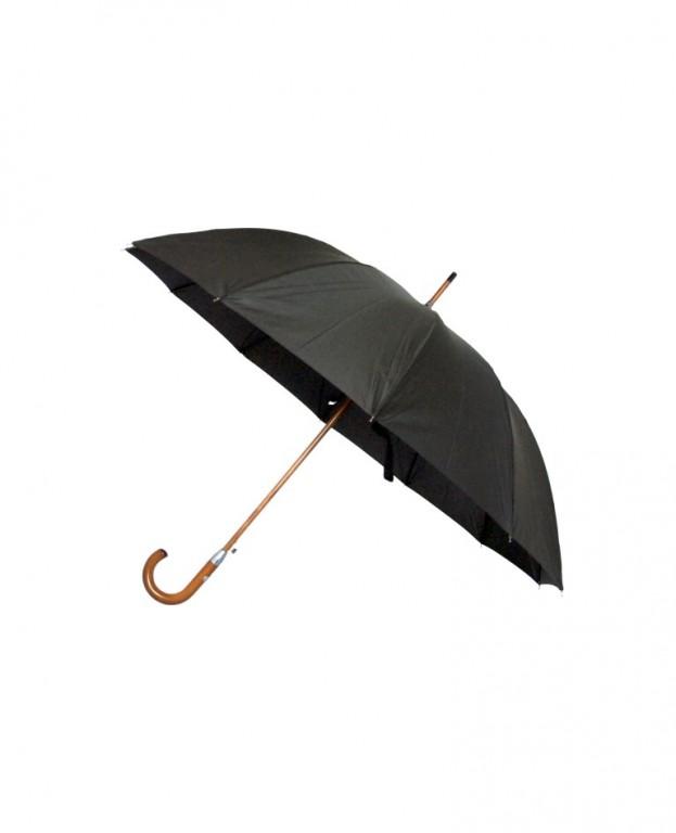 08057de57 Dáždnik veľký čierny, C-34-109 - Dáždniky - Dámske oblečenie ...