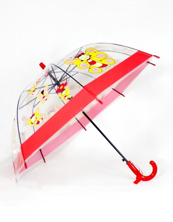 cc2887cfd Detský dáždnik - motýľ - Dáždniky - Detské oblečenie - Oblečenie a móda