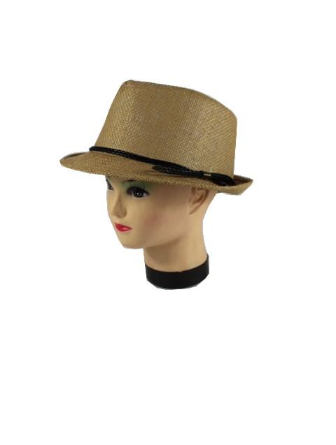 090c3b104 Pánsky slamený klobúk - Čiapky a klobúky - Pracovné odevy, obuv a ...
