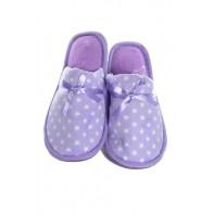 Detské papučky - hviezdička