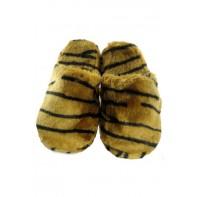 Detské papuče - tiger