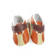 Topánky kojenecké - hadie