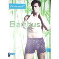 Pánske bambusové boxerky /BMB-B318/, C-10-0318