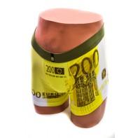 Pánske boxerky - 200 EURO