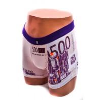 Pánske boxerky - 500 EURO