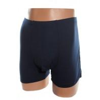Pánske jednofarebné boxerky, C-10-15421