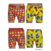 Detské boxerky  - vzory