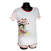 Tričko so šortkami - Betty