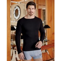 Tričko s dlhým rukávom - termo