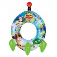 Plávacie koleso Intex Toy Story - raketa, 71x56cm