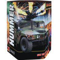 Hummer - 22 rán
