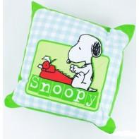 Vankúš Snoopy - sediaci 30x30cm