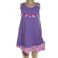 Dievčenské šaty letné - Fairyland