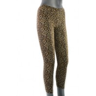 Dámske legíny - gepard