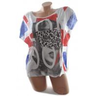 Dámske tričko - LONDON