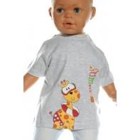 Detské tričko - detské