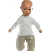 Detská košielka