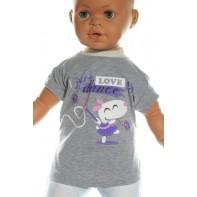Detské tričko, 2-3635