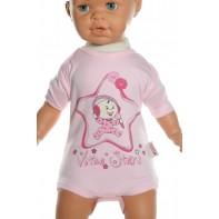Detské, kojenecké body - dieťa Star