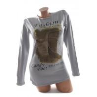 Detské tričko - fashion, C-2-6124