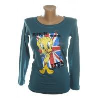 Detské tričko Tweety - Rock London