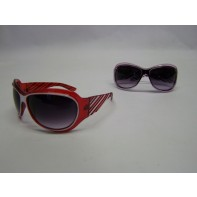 Dámske slnečné okuliare pásy
