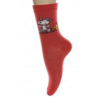 Dlhé detské ponožky - Snoopy