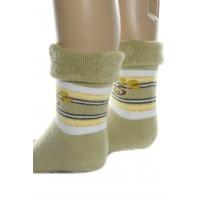 Ponožky detské - s obrázkom, C-21-305