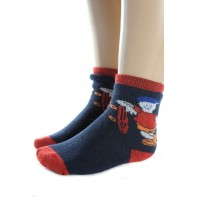 Ponožky detské - hrubé