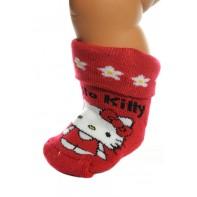 Ponožky - Hello Kitty