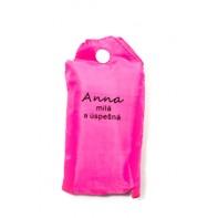 Nákupná taška s menom ANNA - milá a úspešná