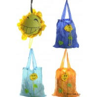 Nákupná taška slnečnica sol